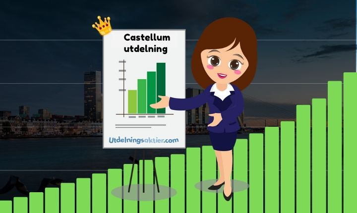 castellum utdelning